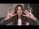 Negin Mirsalehi shares her favorite way to use Gisou Propolis Infused Texturizing Wave Spray