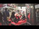 Выставка мотоциклов во Вроцлаве - V Targi Motocyklowe - Wrocław Motorcycle Show 2015