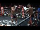 BBQ Beatdown 103: Amro (Jordan) vs David (Canada)