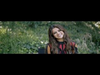 Selena Gomez's Message To Sydney | Vogue Australia September 2016 Issue
