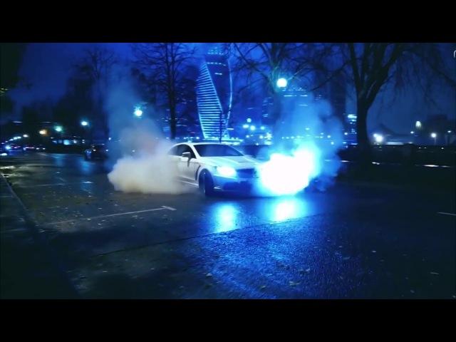 EA7 Video3 CLS63 AMG