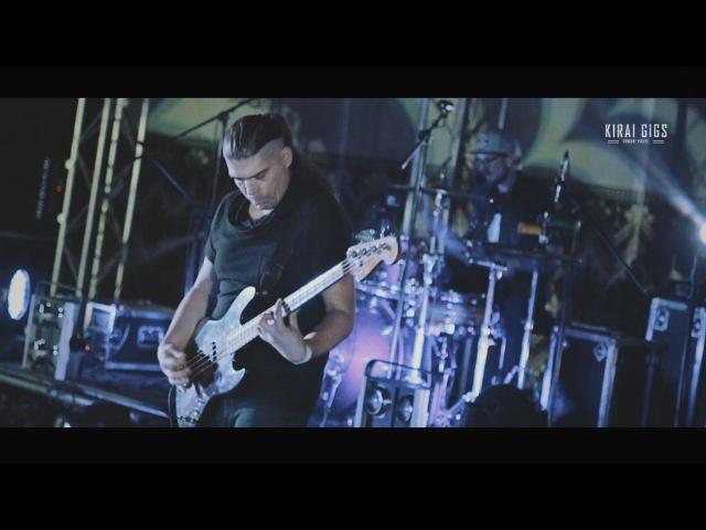 И Друг мой Грузовик... - Kubik Fest - Live in Dnipro [08.10.2016] FULL SET (multicam)