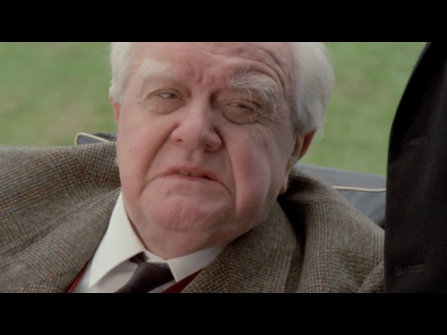 Agatha Christie's Miss Marple - The Body in the Library (1984) Part 3 of 3 Blu-ray