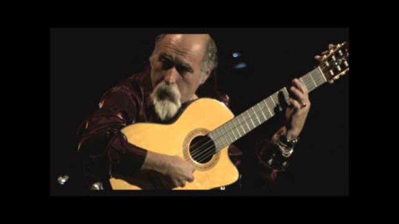 Diego El Cigala - Soledad - Cigala Tango. (Parte 4)