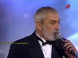 Валерий Меладзе и Вахтанг Кикабидзе Музыкальный ринг 1997 г.