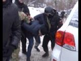 В Самаре полицейские задержали мужчину, подозреваемого в ограблении автомобили...