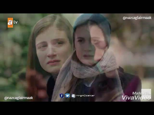 Naz Çağla Irmak/Kader KutayKırgın Çiçekler.