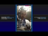 Децл о ситуации с Бастой, Смоки Мо, Джиган, Ligalize, Bess, Versus. Шеff, Радио Рекорд (20.02.2017)