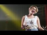 Оксана Ковалевская KRASKI - Корстон (Казань) 03.06.2017 (Вирус, Размер project)