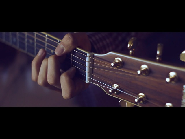 100 RHCP Otherside │ Fingerstyle guitar solo cover