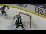 Tyler Toffoli Scores on James Reimer Kings Lead Panthers 3-1