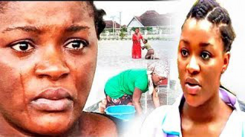 THE CAUSE OF MY PAIN {CHACHA EKE} - NIGERIAN MOVIES 2017 LATEST | AFRICAN MOVIES 2017 LATEST