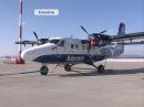 Третий самолет малой авиации начнёт выполнять регулярные рейсы в отдалённые уголки края