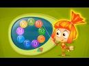 Фиксики - О Витаминах - обучающий мультфильм для детей 👍🛠