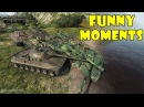 World of Tanks Funny Moments GOODBYE SUMMER EDITION