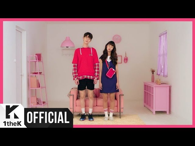 [MV] Primary(프라이머리) _ Right (Feat. Soyou)(Right (Feat. 소유))