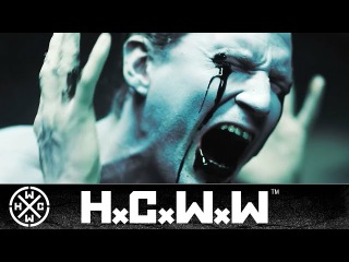 KILL THE KONG - ASHES IN THE WIND - HARDCORE WORLDWIDE (OFFICIAL HD VERSION HCWW)