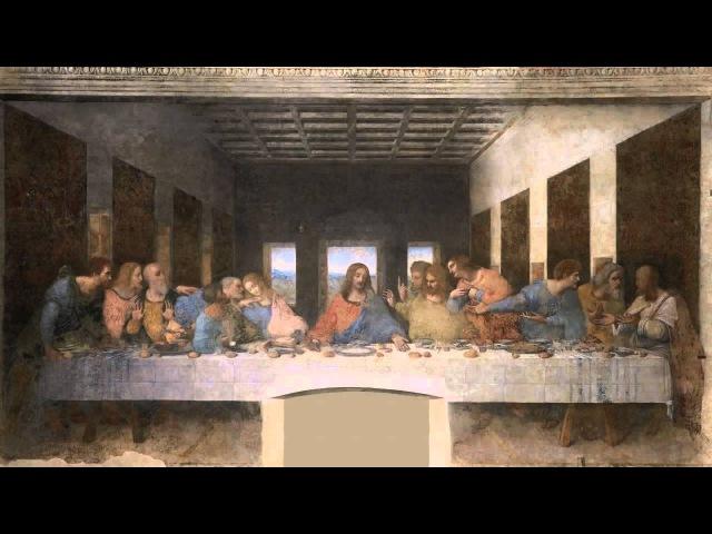 лекция:Леонардо да Винчи,