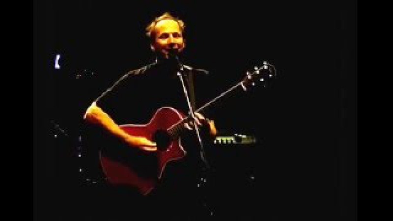 Adrian Belew - Three Of A Perfect Pair (Live acoustic)