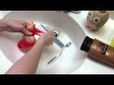 How to Clean Old My Little Pony dolls Fast and Easy