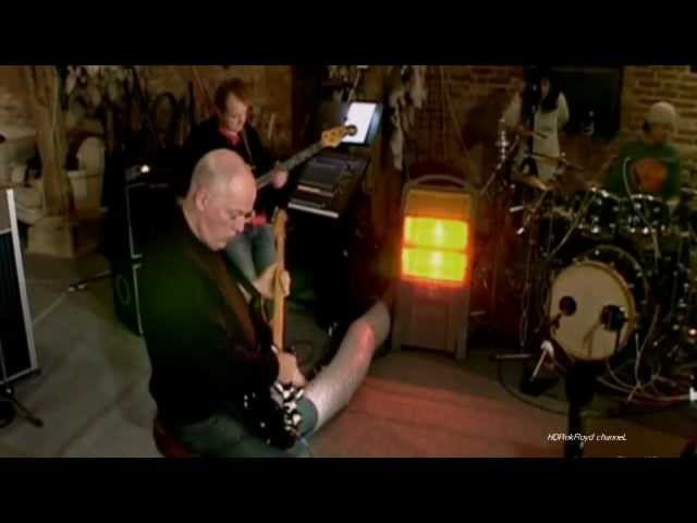 David Gilmour / Richard Wright - The Barn Jams