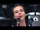 Of Monsters and Men Live at Lollapalooza Brasil 2016 HD