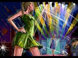 The New York Models - Fashion (Special Hi-NRG-Style Mix)