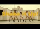 DIVINE Shake it Up ULTRA REMIX® NOTICE ©2010 by LOGIC FILMS®