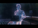 Cinema 4D Tutorial Creating the Ghost in the Shell HUD Effect with Sketch Toon