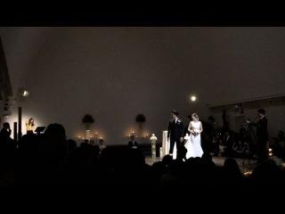 [EVENT] 170408 Дара-ведущая на свадьбе у стилиста YG - Ён Ву