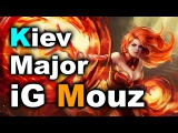 iG vs Mouz (ex. Ad Finem) - Kiev Major Groups DOTA 2