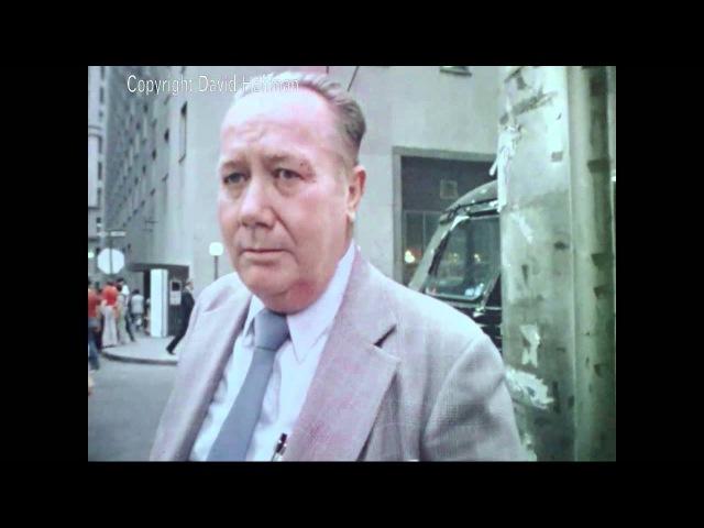 NYC Man-On-The-Street Interviews–1979
