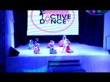 Танцевальная студия Active Dance.Проф.группа