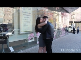 Kissing Prank - Did I Kiss Bollywood Star Kalki Koechlin (GONE RIGHT) - Поцелуй пранк