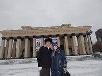 Евгений Плотников, Новосибирск - фото №16