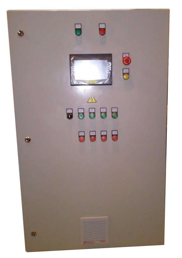 Шкаф управления пожарными насосами в Ярославле