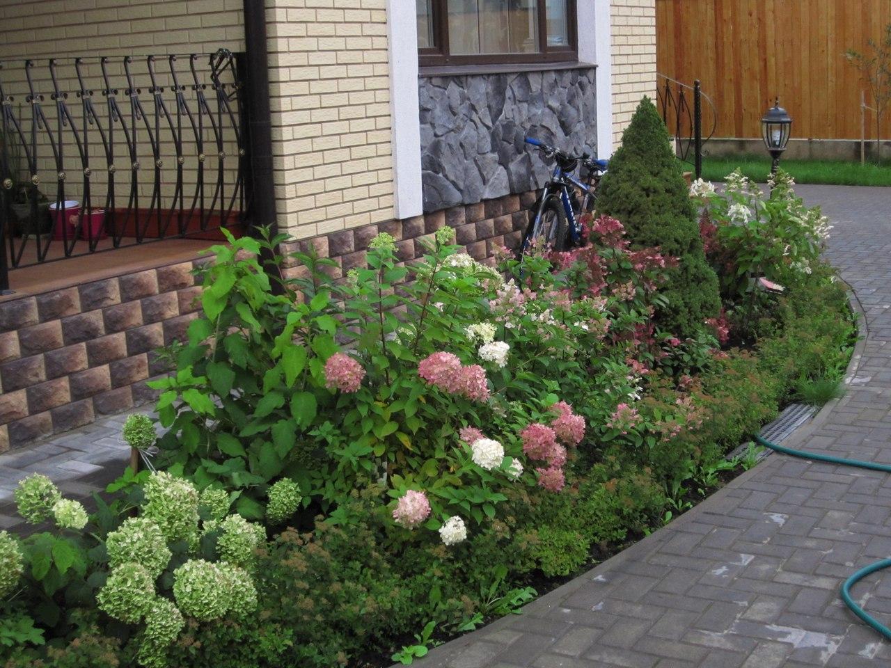 Услуги озеленения и благоустройства в  Москве