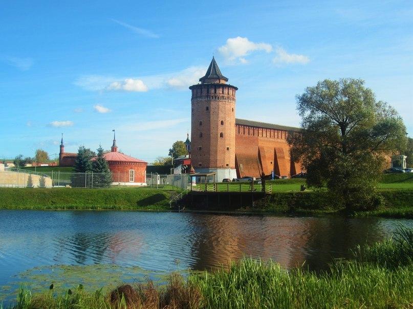 Экскурсия по коломенскому кремлю стоимость