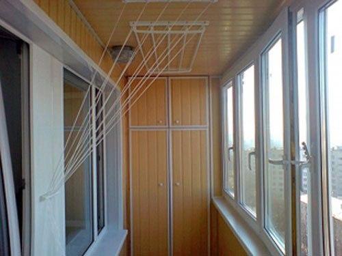 Остекление балконов лоджий с выносом в Нижнем Новгороде и Нижегородской области