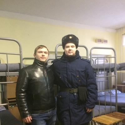 Алексей Асеев