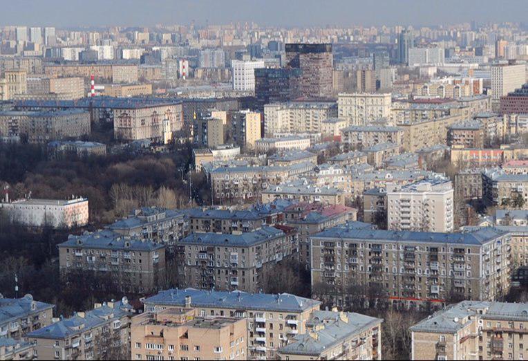 В Москве появятся улица Андрея Карлова и площадь Фиделя Кастро // mos.ru