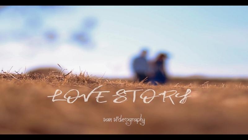 Love Story/Promo reel/Teaser/Vartan Jamilya/This summer/Nusay