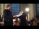 158 J. S. Bach - Der Friede sei mit dir- BWV 158 Maitrise de N.D. de Versailles - Jean-Fran