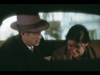 Государственная граница. Фильм 6. За порогом победы. (2 серия) (1987)