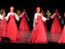 Русский народный танец «Березка»