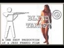 Blind Target 2000 Jesus Franco Lina Romay Rachel Sheppard Linnea Quigley