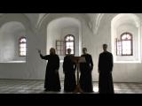 Христос Анести - Визант. распев (хор Александра-Свирского муж. монастыря)