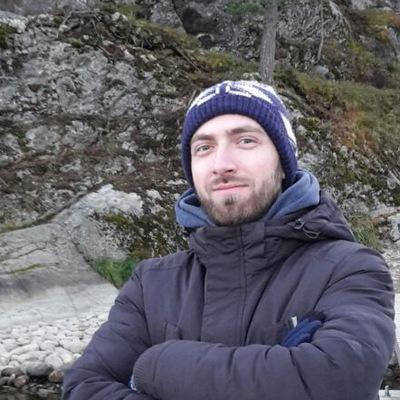 Александр Тугов