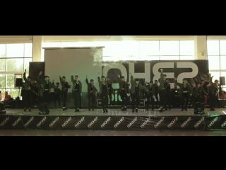 "Отчетный концерт школы танцев ""vmd studio"""