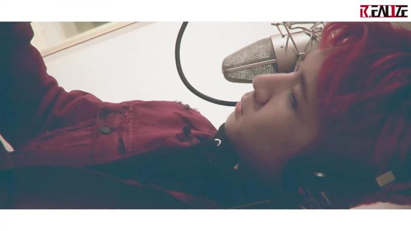 RAVI (VIXX) - BOMB (feat.정용화) [Making Film]